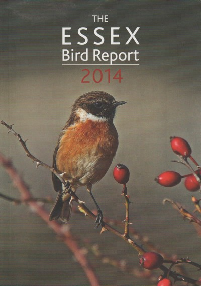 Essex Bird Report 2014