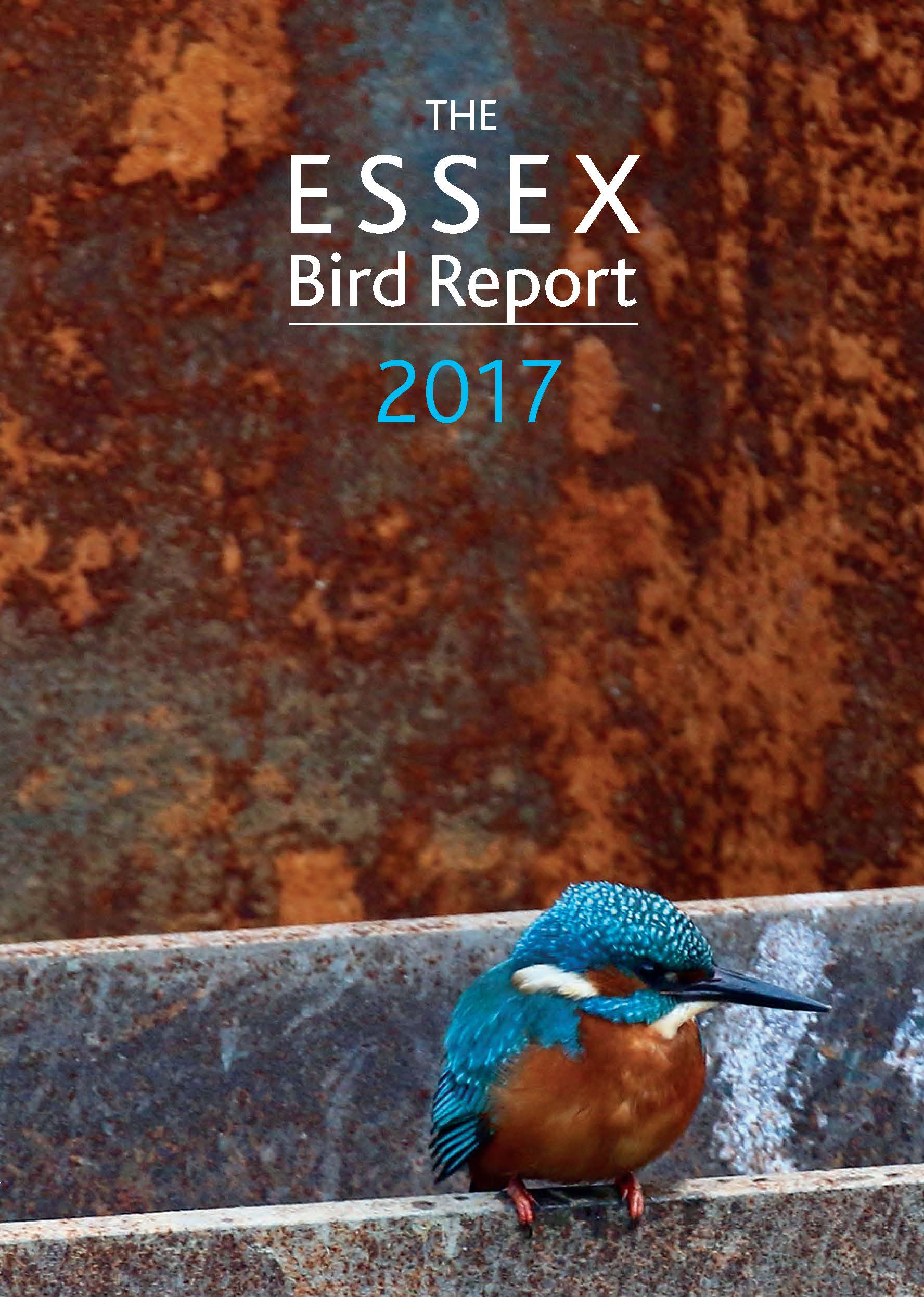 Essex Bird Report 2017