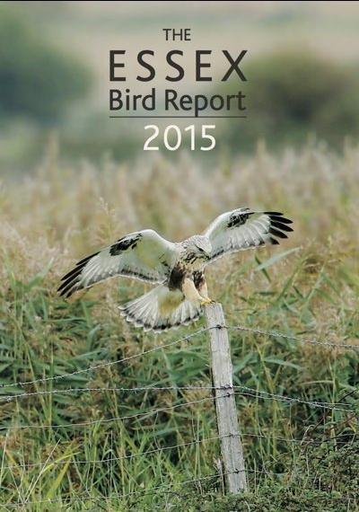 Essex Bird Report 2015