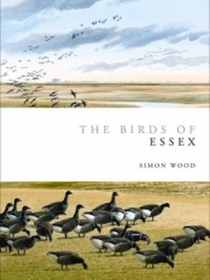 The Birds of Essex by Simon Wood